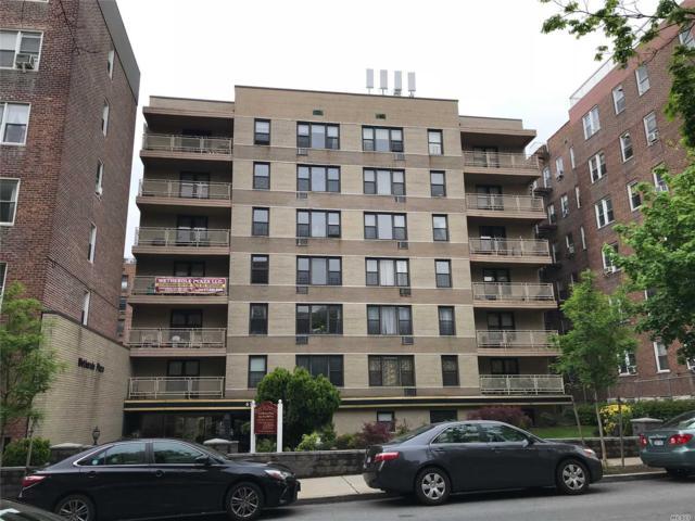 65-50 Wetherole St 1E, Rego Park, NY 11374 (MLS #3050219) :: Keller Williams Points North