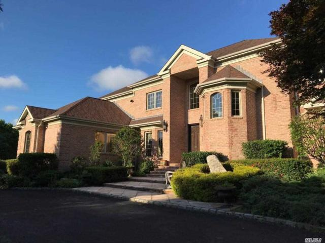 32 Jagger Ct, Melville, NY 11747 (MLS #3050393) :: Netter Real Estate
