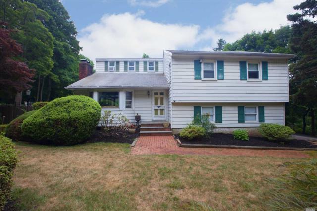 5 Redwood Dr, Dix Hills, NY 11746 (MLS #3050655) :: Netter Real Estate