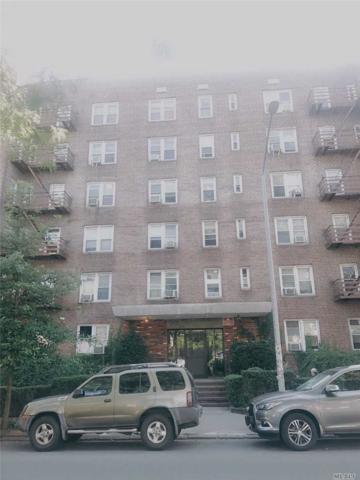 42-40 Bowne St 3Fl, Flushing, NY 11355 (MLS #3050950) :: Netter Real Estate