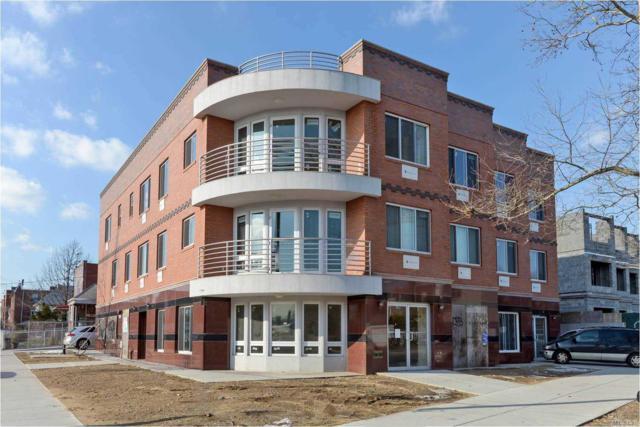 138-31 58 Rd 3A, Flushing, NY 11355 (MLS #3051093) :: Netter Real Estate