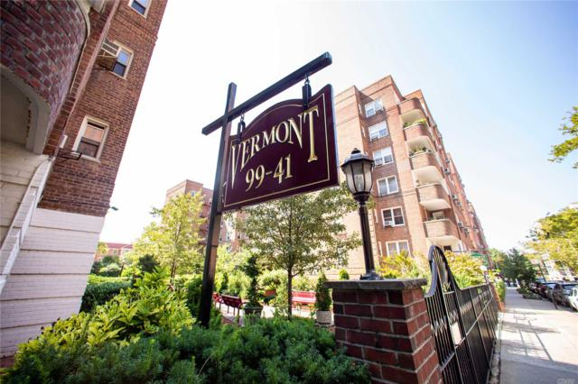 99-41 64th Ave F8, Rego Park, NY 11374 (MLS #3051436) :: Netter Real Estate