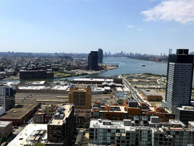 4-74 48th Ave 34J, Long Island City, NY 11109 (MLS #3051689) :: Netter Real Estate