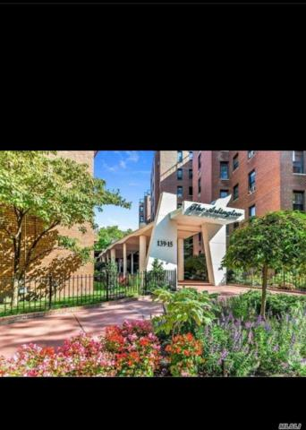 139-15 83rd Ave #718, Briarwood, NY 11435 (MLS #3051701) :: Netter Real Estate