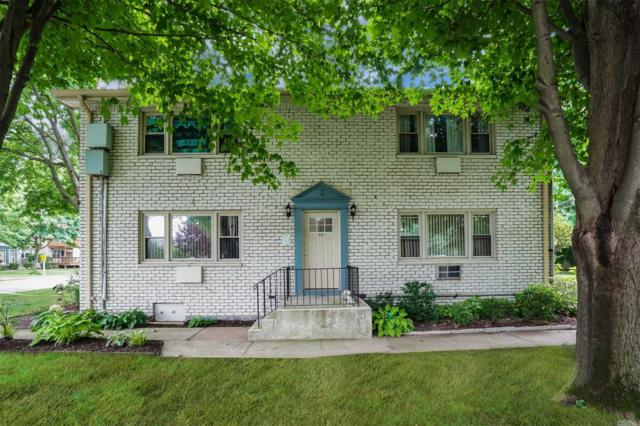 72 Finch Ave 1A, Islip, NY 11751 (MLS #3051716) :: Netter Real Estate