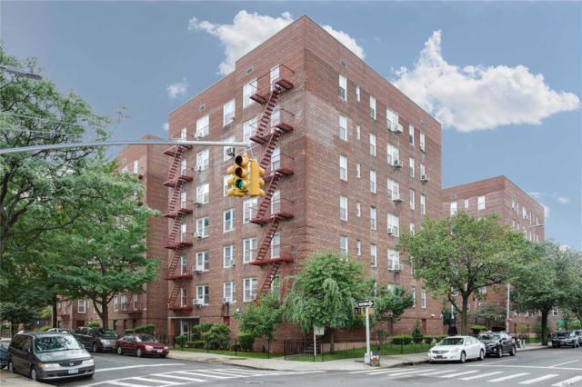 33-04 91 Street 5T, Jackson Heights, NY 11372 (MLS #3052063) :: Netter Real Estate
