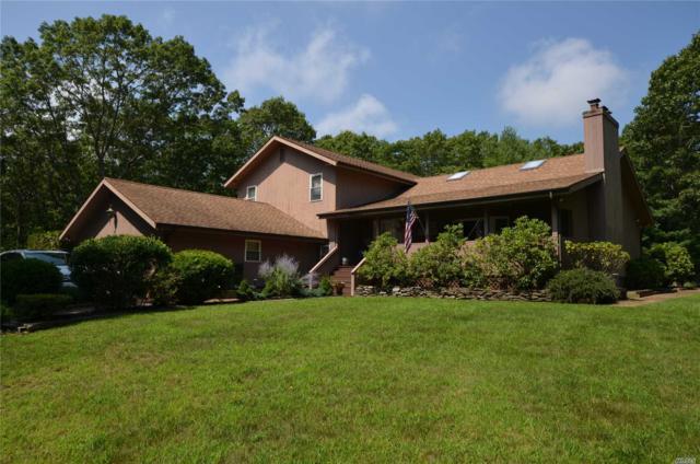 7 Debbie Trl, Hampton Bays, NY 11946 (MLS #3052233) :: Netter Real Estate