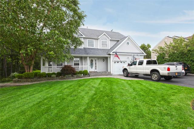 15 Shady View Xing, Manorville, NY 11949 (MLS #3052465) :: Netter Real Estate