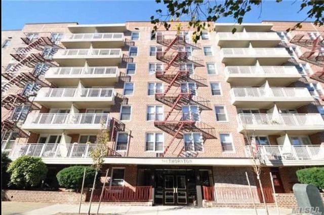 68-20 Selfridge St 5H, Forest Hills, NY 11375 (MLS #3052473) :: Netter Real Estate