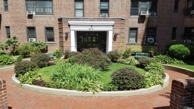 67-71 Yellowstone Blvd 6O, Forest Hills, NY 11375 (MLS #3053079) :: Netter Real Estate