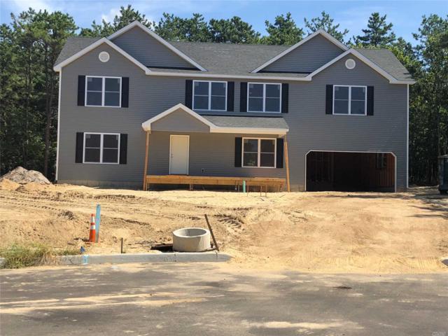 Lot # 6/ 54 Walnut, Coram, NY 11727 (MLS #3053740) :: Netter Real Estate