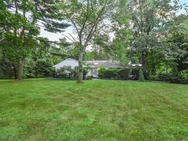 4 The Pines, Old Westbury, NY 11568 (MLS #3053811) :: Netter Real Estate