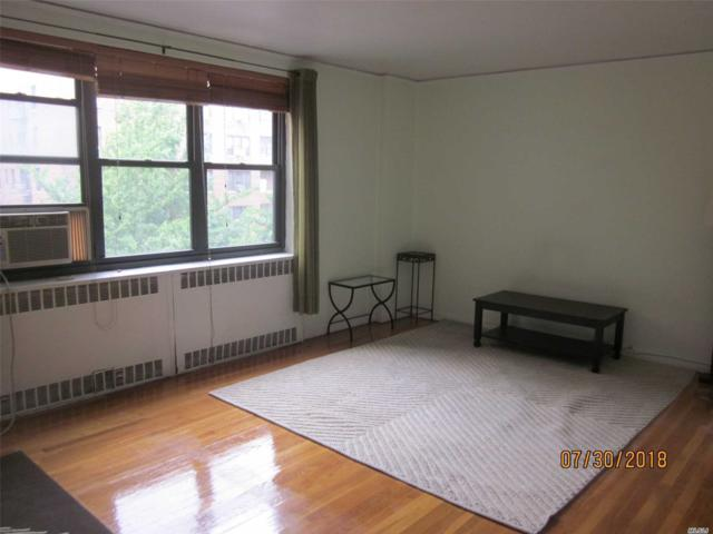 67-35 Yellowstone Blvd 5P, Forest Hills, NY 11375 (MLS #3054518) :: Netter Real Estate