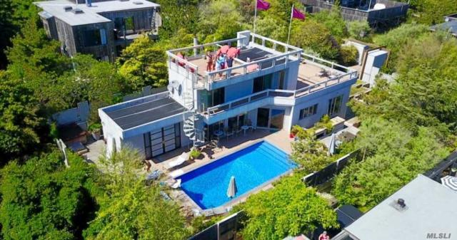 136 Beach Hill Walk, Fire Island Pine, NY 11782 (MLS #3054666) :: Netter Real Estate