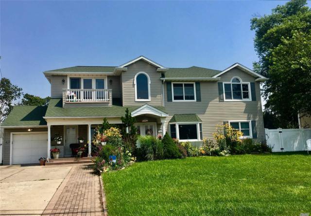 186 Biltmore Blvd, Massapequa, NY 11758 (MLS #3054914) :: Netter Real Estate