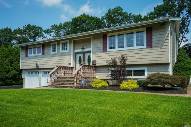 28 Corsa St, Dix Hills, NY 11746 (MLS #3054956) :: Netter Real Estate