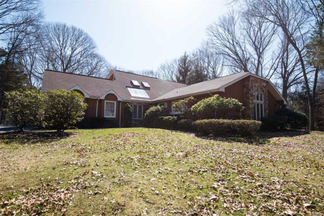 29 Stony Hill Path, Smithtown, NY 11787 (MLS #3055365) :: Netter Real Estate