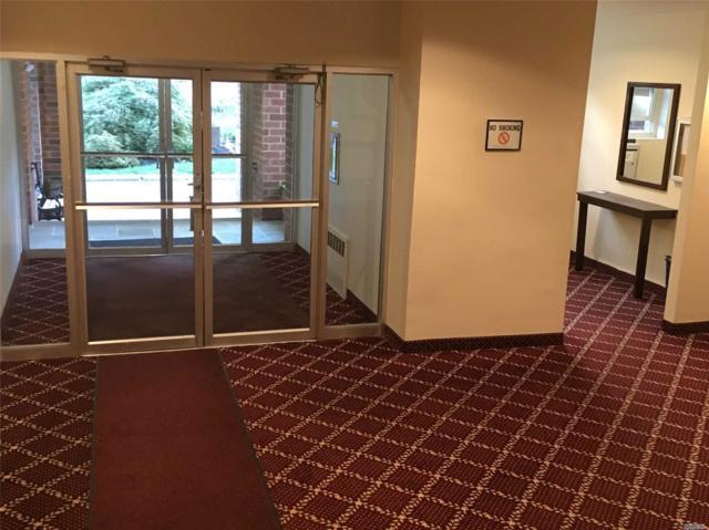 34 Pearsall Ave 3C, Glen Cove, NY 11542 (MLS #3055568) :: Netter Real Estate