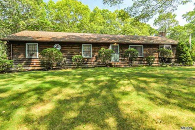 13 Gardenia Ave, Hampton Bays, NY 11946 (MLS #3055687) :: Netter Real Estate
