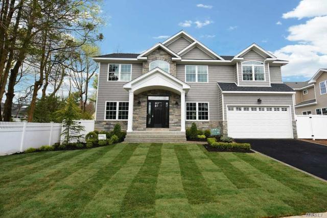 10 Niagara Dr, Jericho, NY 11753 (MLS #3056270) :: Netter Real Estate