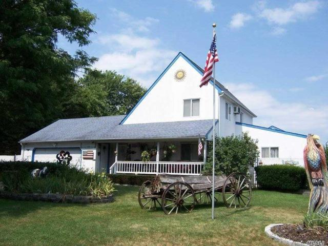 224 Arrowhead Ave, Riverhead, NY 11901 (MLS #3056299) :: Netter Real Estate