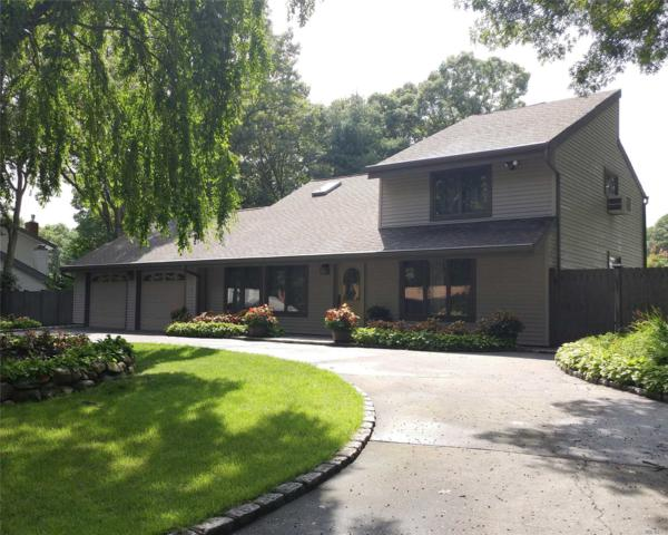 1008 Old Medford Ave, Farmingville, NY 11738 (MLS #3056333) :: Netter Real Estate