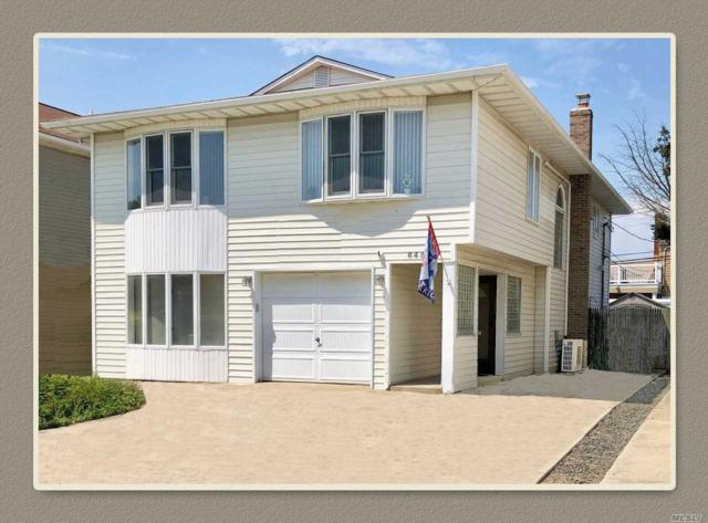 645 E Olive St, Long Beach, NY 11561 (MLS #3057285) :: Netter Real Estate