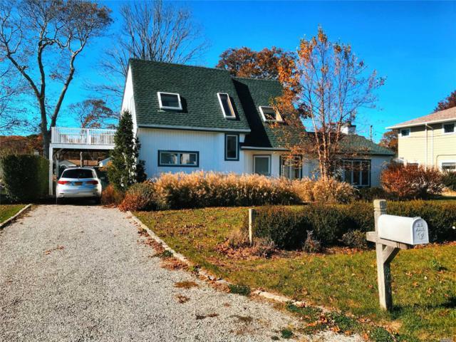 8 Shinnecock Rd, E. Quogue, NY 11942 (MLS #3058095) :: Shares of New York