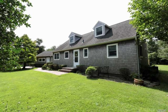 16 East Point Ln, Hampton Bays, NY 11946 (MLS #3058097) :: Keller Williams Points North