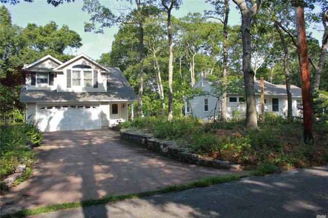 7 Locust St, Hampton Bays, NY 11946 (MLS #3058236) :: The Lenard Team
