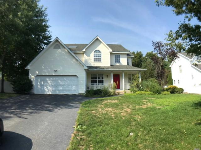 28 Long House Way, Commack, NY 11725 (MLS #3058837) :: Shares of New York