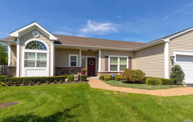 35 Country Woods Dr, St. James, NY 11780 (MLS #3059382) :: Netter Real Estate