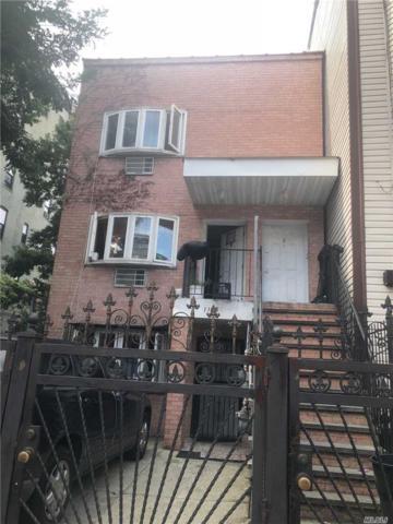 1155 Gates Ave, Brooklyn, NY 11221 (MLS #3060317) :: The Lenard Team