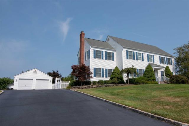 1 Blossom Rd, Mt. Sinai, NY 11766 (MLS #3060344) :: Netter Real Estate
