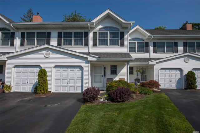 27 S Country Common, West Islip, NY 11795 (MLS #3060599) :: Netter Real Estate