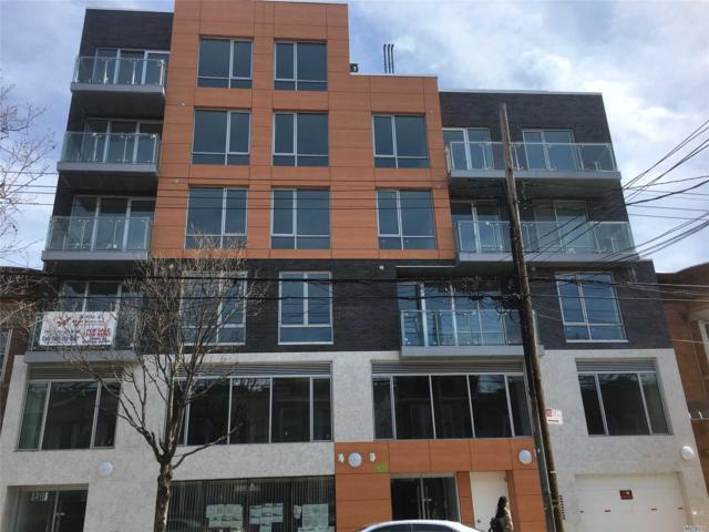 869 57 St #202, Brooklyn, NY 11220 (MLS #3060743) :: Netter Real Estate