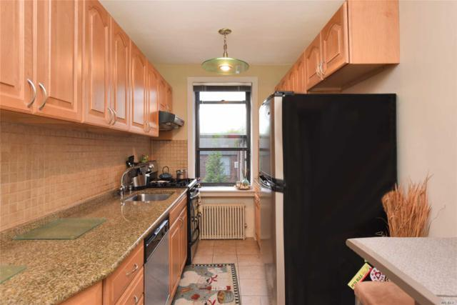 21-40 78th St 2nd Fl, E. Elmhurst, NY 11370 (MLS #3060752) :: Netter Real Estate