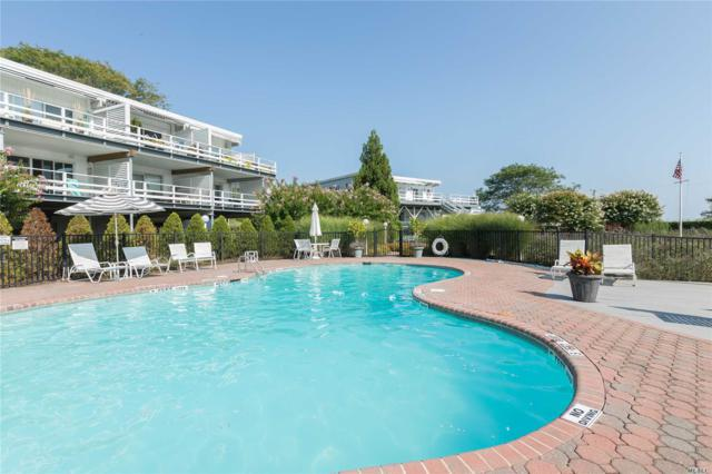 35 Library Ave 7M, Westhampton Bch, NY 11978 (MLS #3061341) :: Netter Real Estate