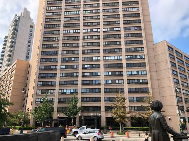 301 W West 110 Street 14D, Out Of Area Town, NY 10026 (MLS #3062469) :: The Lenard Team