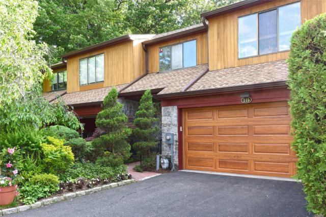 115 The Crescent, Roslyn Heights, NY 11577 (MLS #3062842) :: Netter Real Estate