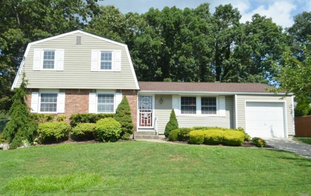 61 Hooper St, Pt.Jefferson Sta, NY 11776 (MLS #3063181) :: Netter Real Estate