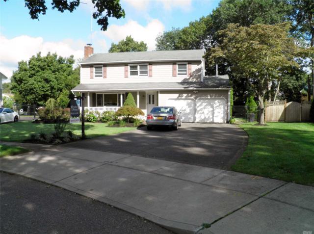 5 Harmon Pl, Hauppauge, NY 11788 (MLS #3063804) :: Netter Real Estate