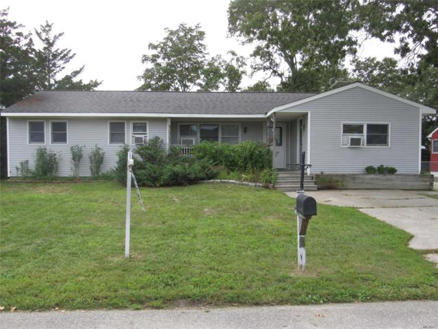 263 Royal Ave, Flanders, NY 11901 (MLS #3063929) :: Netter Real Estate