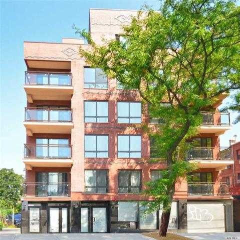 144-89 38 Ave Ave, Flushing, NY 11354 (MLS #3064186) :: The Lenard Team
