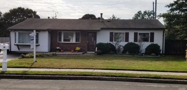 48 Annandale Rd, Holbrook, NY 11741 (MLS #3064566) :: Netter Real Estate