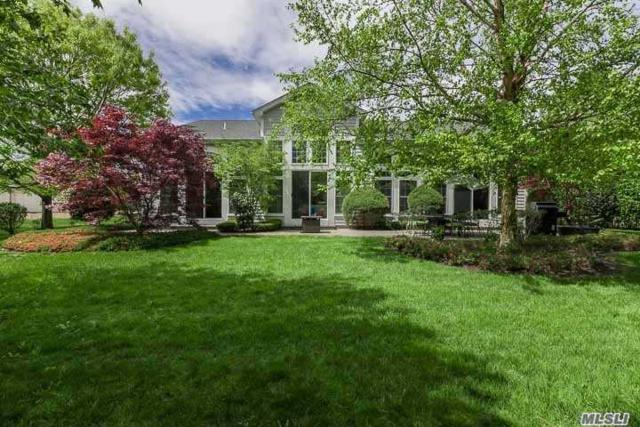 7 Hamlet Woods Dr, St. James, NY 11780 (MLS #3064758) :: Netter Real Estate