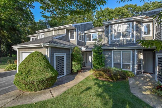 22 Madder Lake Cir #22, Commack, NY 11725 (MLS #3065146) :: Netter Real Estate