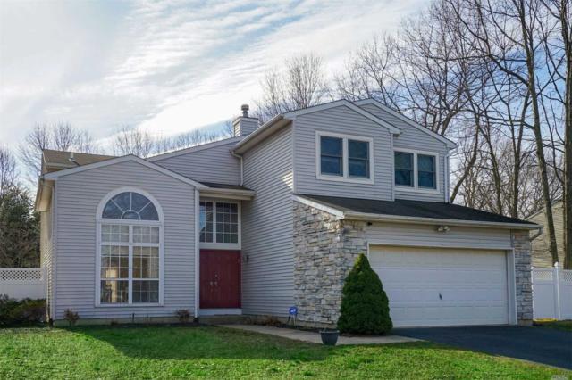 7 Sweet Briar Path, Lake Grove, NY 11755 (MLS #3065514) :: Keller Williams Points North