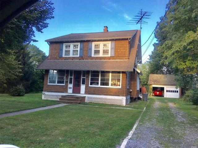 68 Maple Ave, Northport, NY 11768 (MLS #3065806) :: Netter Real Estate