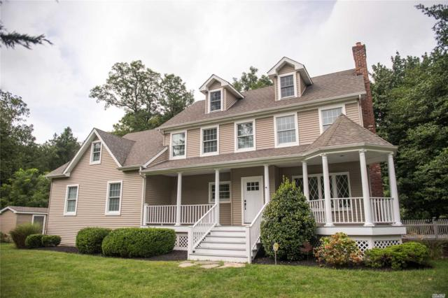 35 Lubber St, Stony Brook, NY 11790 (MLS #3066030) :: Keller Williams Points North